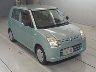 MAZDA CAROL G с аукциона в Японии