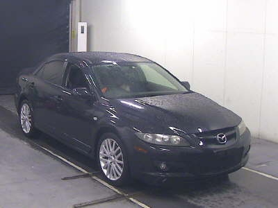 Buy used Mazda at Japanese auctions