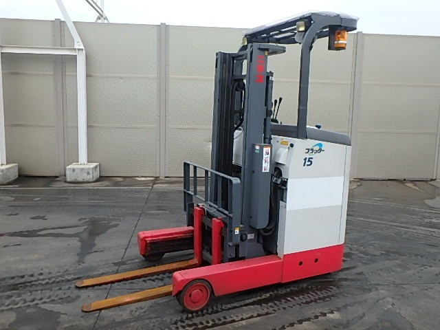 Buy used OTHERS NICHIYU FORKLIFT at Japanese auctions