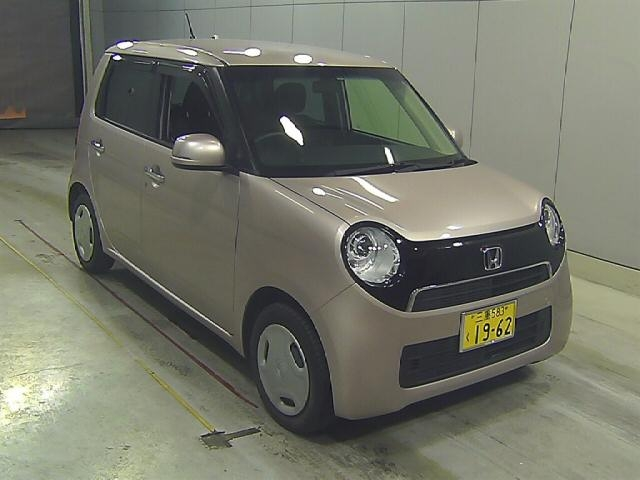Buy used HONDA N-ONE at Japanese auctions