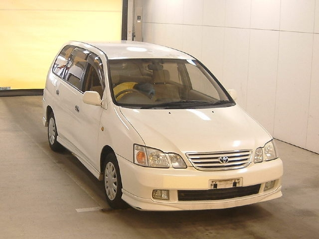 Buy used TOYOTA GAYA at Japanese auctions