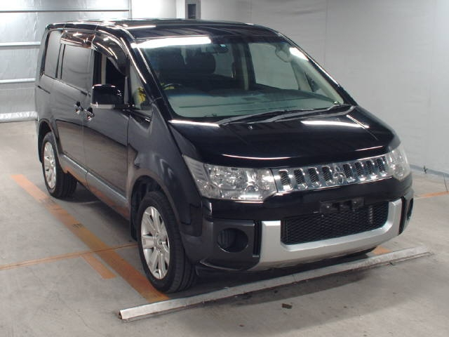 Buy used Mitsubishi at Japanese auctions