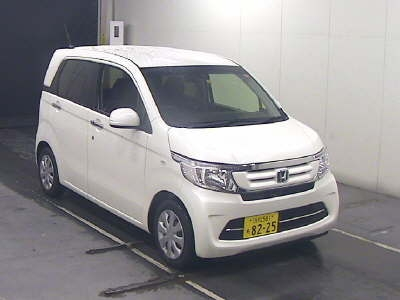 Buy used Honda at Japanese auctions