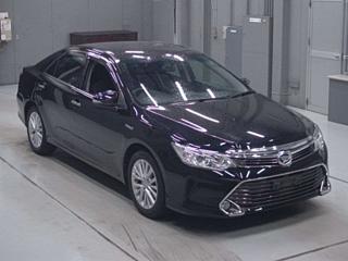 DAIHATSU ALTIS Hybrid G Package с аукциона в Японии