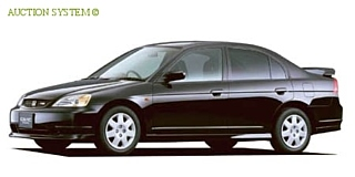 HONDA CIVIC FERIO