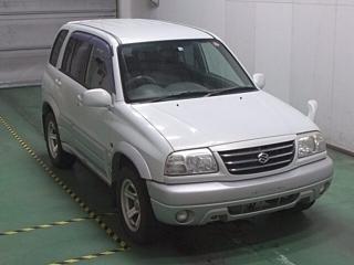 SUZUKI ESCUDO 4WD 2.4デアイサ-ツ Key с аукциона в Японии