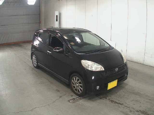 Buy used DAIHATSU SONICA at Japanese auctions