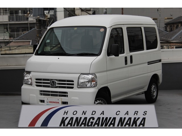 Buy used HONDA ACTY VAN at Japanese auctions
