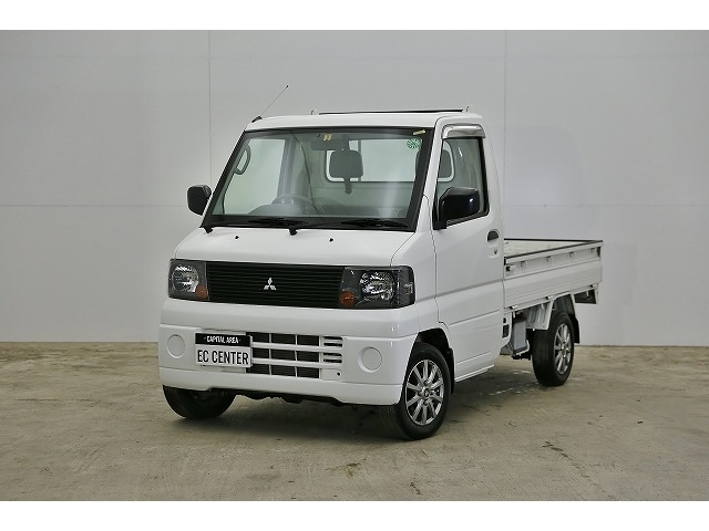 Buy used MITSUBISHI MINICAB TRUCK at Japanese auctions