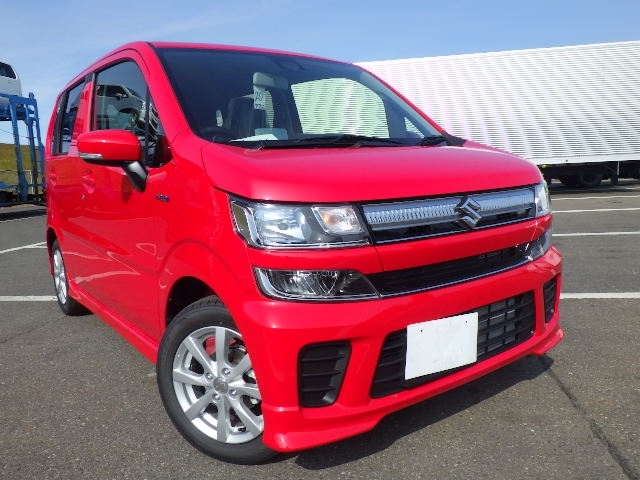 Buy used Suzuki at Japanese auctions