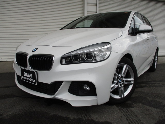 Buy used BMW 2 SERIES at Japanese auctions